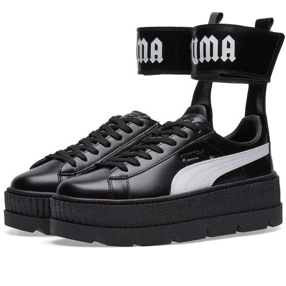 puma fenty sneakers rihanna